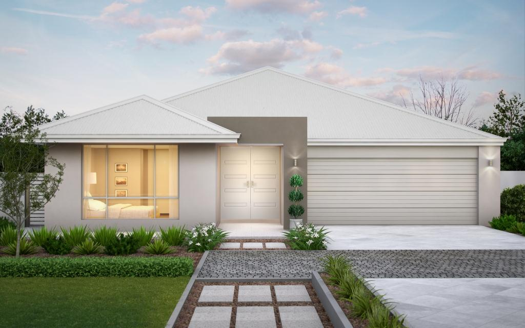 House Elevations Perth | Ideal Homes